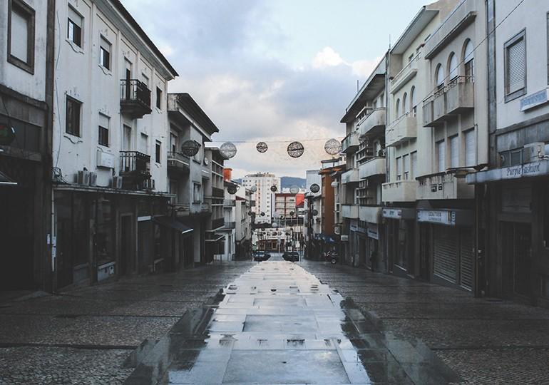 Fotografar São João da Madeira
