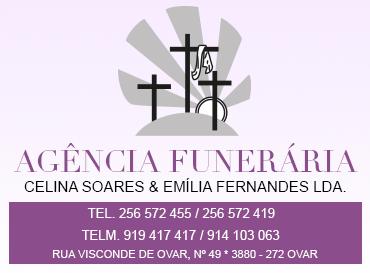 Agência funerária - Celina Soares & Emília Fernandes, Lda.