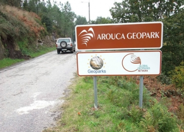 Arouca Geopark