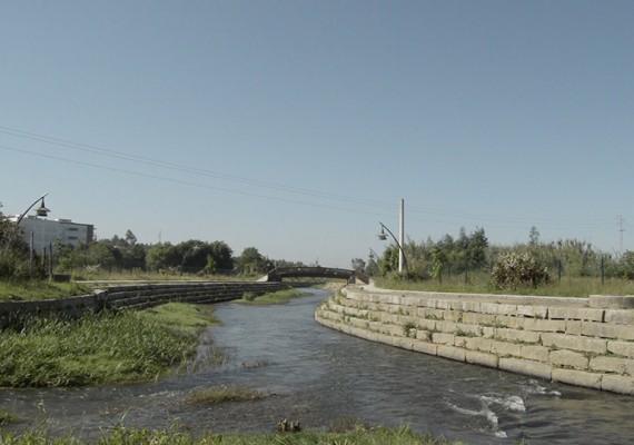 Parque Srª da Graça - Rio Caster