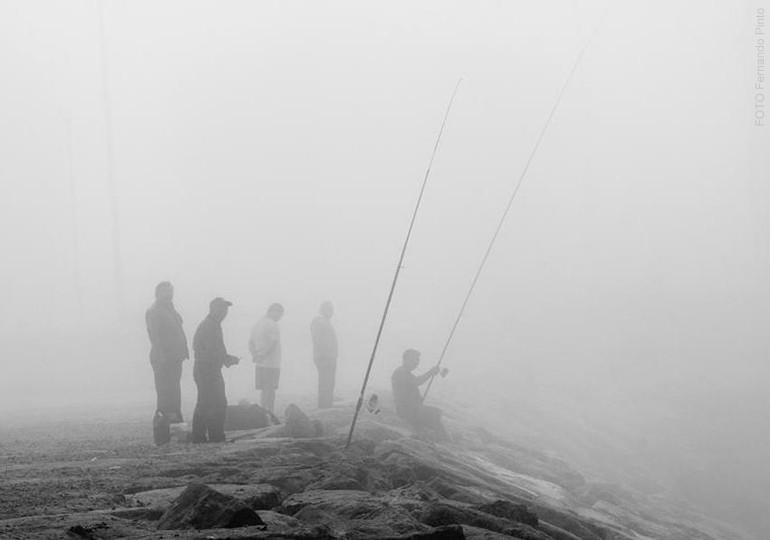 Pescadores | Furadouro