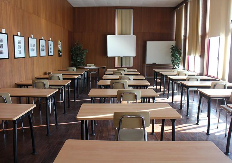 Sala da Formação