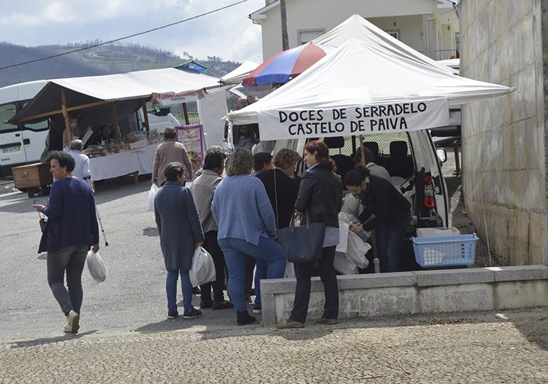 Doces de Serradelo – Romaria das Cruzes