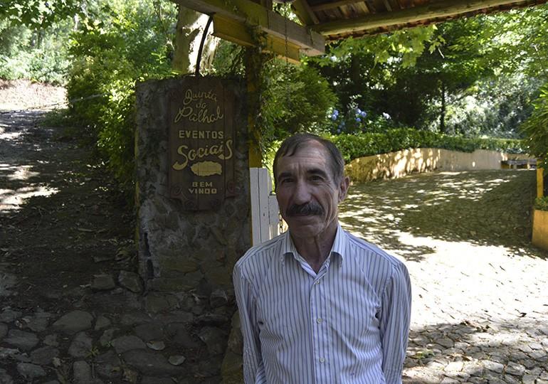 Sebastião Marques