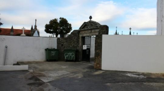Cemitério da Feira